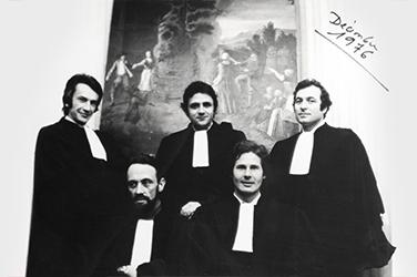 avocats associes fondateurs