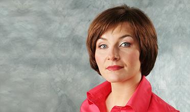 Maître Tatiana Koutchma